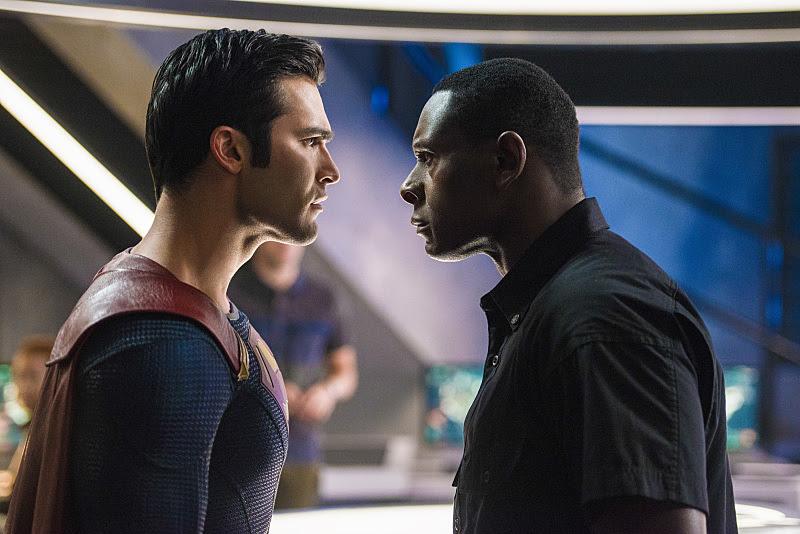 Image result for supergirl season 2 the last children of krypton cat
