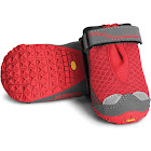 Ruffwear Grip Trex Boots Red Currant 1.75""