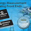 New AFEs for Single-Phase Smart Meters and Power Monitoring | Circuit Cellar