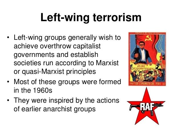 Image result for Left-wing organizations