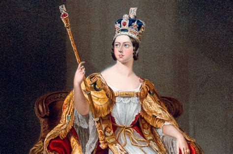 The Surprisingly Public Sex Life of Queen Victoria