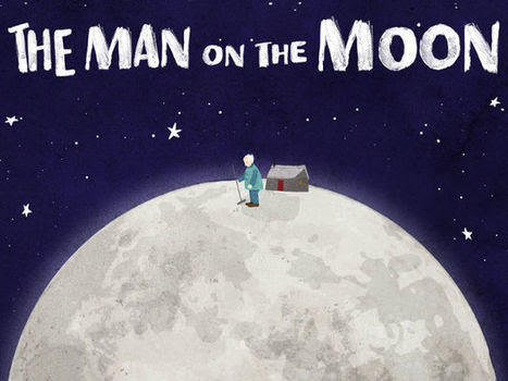 John Lewis Christmas 2015 #Manonthemoon: The Re...