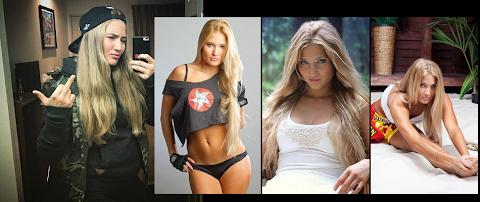Anastasia Yankova Nude Hot Photos/Pics | #1 (18+) Galleries