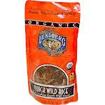 Lundberg Family Farms Quick Wild Rice - Case of 6 - 8 oz.