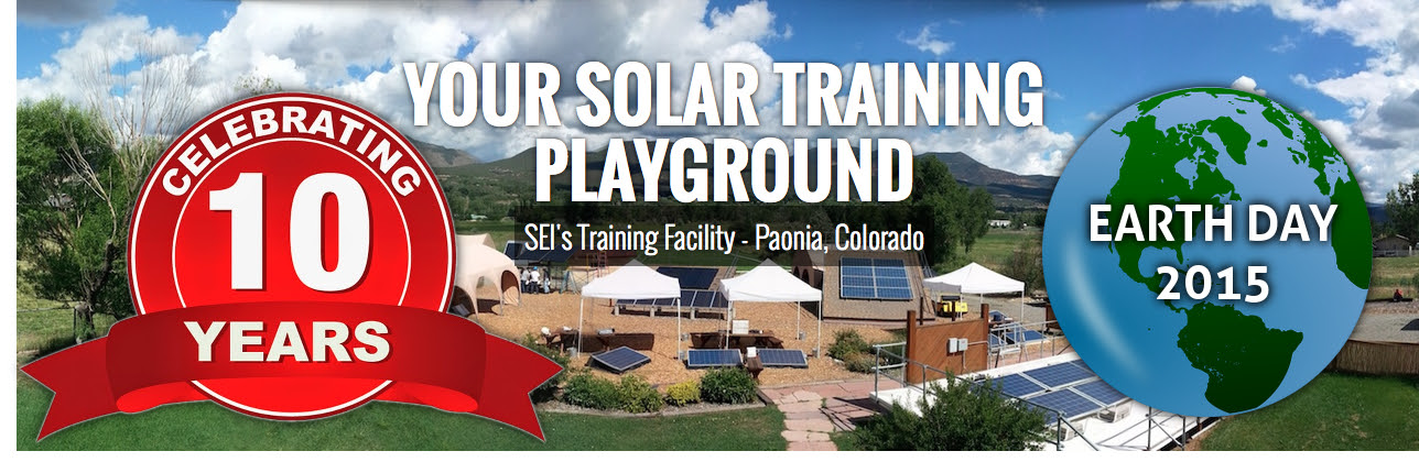 Photovoltaic (PV) System Installation Certification Exam