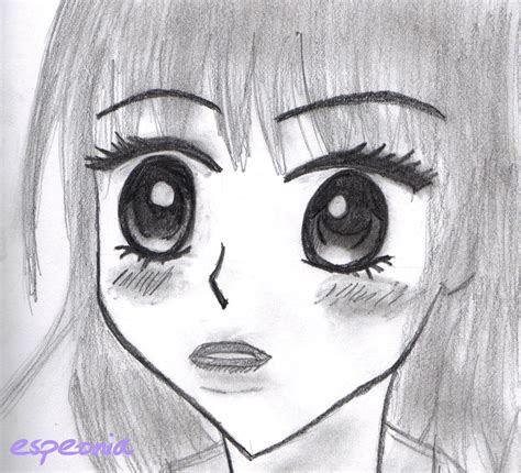 Anime Drawings Easy For Beginners
