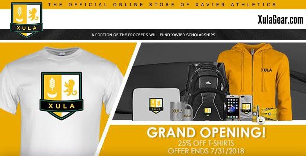 Xavier University of Louisiana Athletics