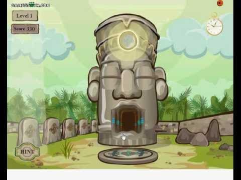 วีดีโอการเล่นเกม Treasure Hunt ปริศนาล่าสมบัติถ้ำพิศวง