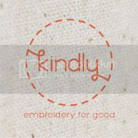 Kindly Embroidery