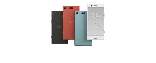 Sony Xperia XZ1 Compact Now Selling For $359.99 - Android Marvel
