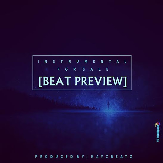 [Hot Beat] KayZ Beatz – Rave (Beat Preview)