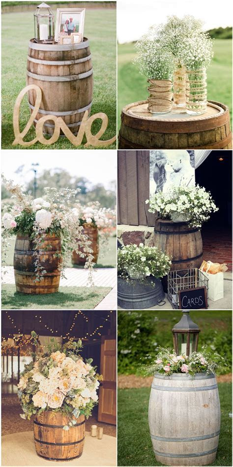 100 Rustic Country Wedding Ideas and Matched Wedding