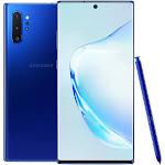 Samsung Galaxy Note10+ - 256 GB - Aura Blue - Unlocked - CDMA/GSM