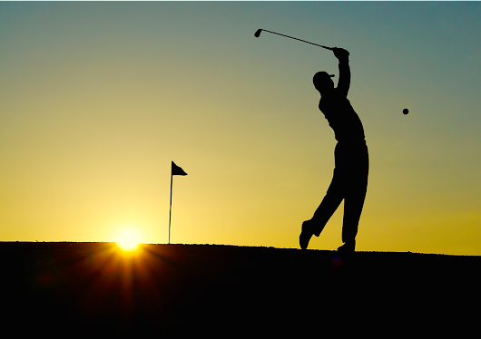 Golf and Low Back Pain | Berman Chiropractic Blog