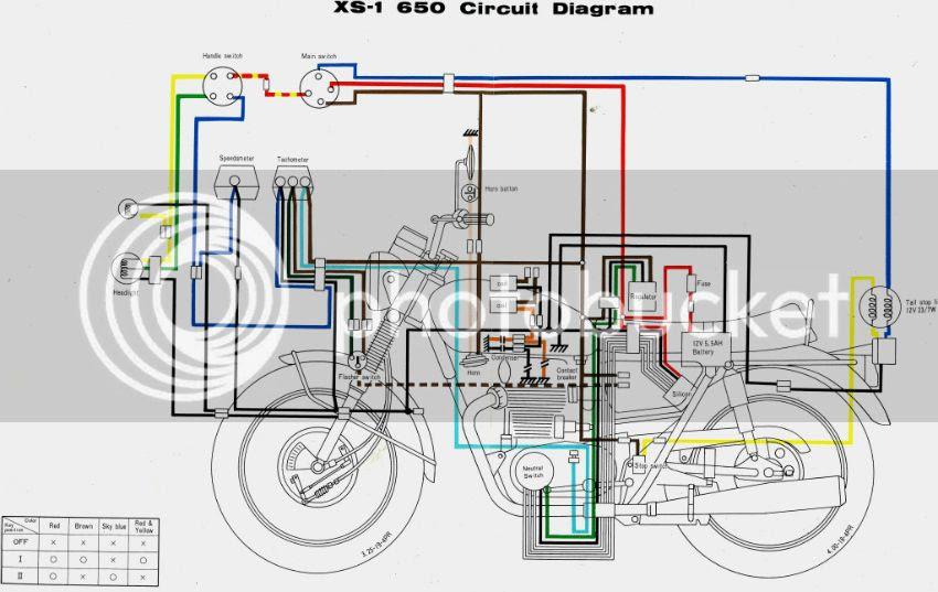 Diagram Xs650 70 Xs1 Wiring Diagram Wiring Diagram Full Version Hd Quality Wiring Diagram Wiringcheck Tempocreativo It