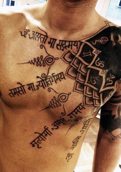 Top 50 Best Shoulder Tattoos For Men Next Luxury