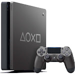 Sony PlayStation 4 1TB Days of Play Limited Edition Gaming Console