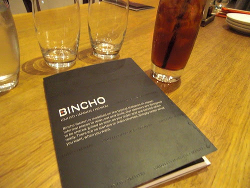 Bincho