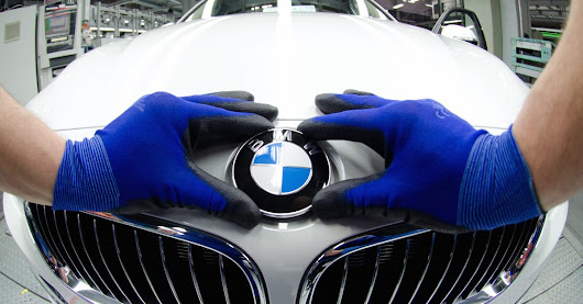 BMW owns Alphabet.com and it's not selling it to Google
