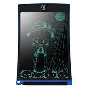 Недорого ALLOYSEED Smart 8,5 дюймов ЖК дисплей записи планшеты цифровой графический чертёжные коврик для планшета доска EWriter электронный почерк Pad Недорого H2 Best Купить