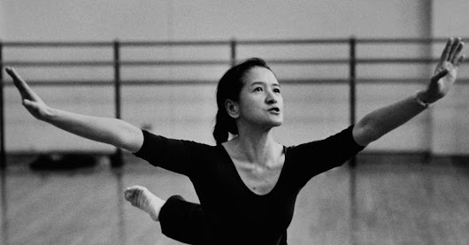 Kazuko Hirabayashi, Choreographer and Dancers' Mentor, Dies at 82 - The New York Times