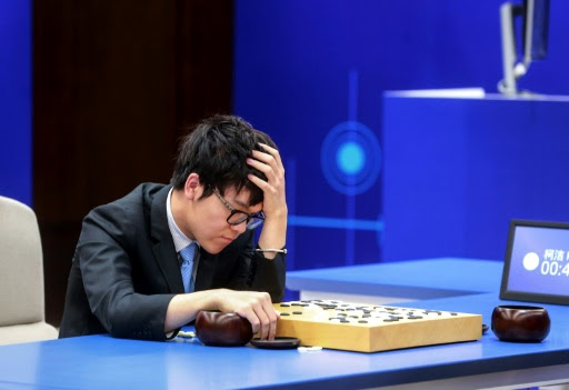 Google's AlphaGo retires on top after humbling world No. 1