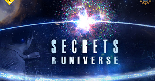 CLICK HERE to support Uncover the SECRETS OF THE UNIVERSE