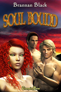 Soul Bound by Brannan  Black