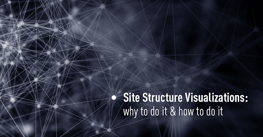 How to Visualize a Site Structure in 5 Steps