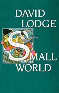 """Cover of """"Small World"""""""