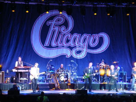 EXCLUSIVE ? Chicago, the Band, in 2016: No Time For
