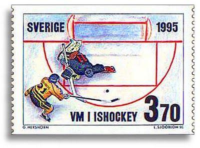 Forsberg Stamp