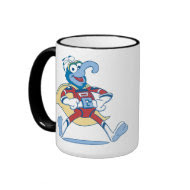 The Muppets Gonzo Superhero Costume Disney Coffee Mugs