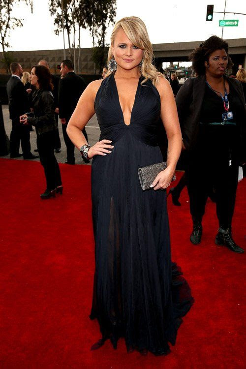 2013 Grammy Awards, Miranda Lambert