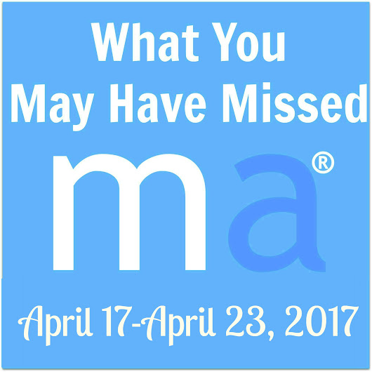 What You May Have Missed: April 23, 2017 - UnFranchise Blog