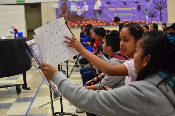 Roaming music teacher - Linda Mouradian 8