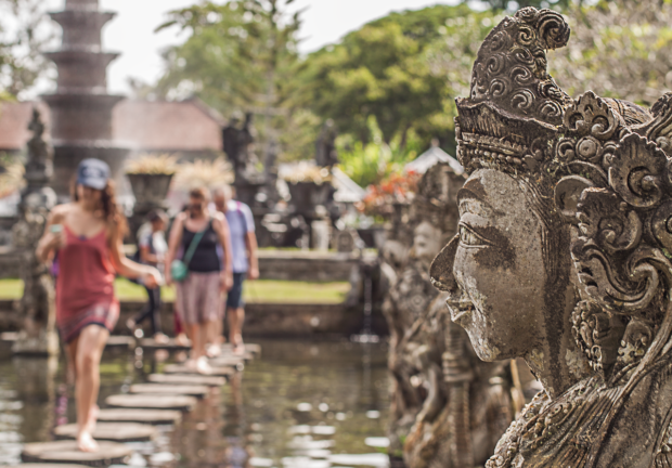 Why You Should Visit Bali Right Now