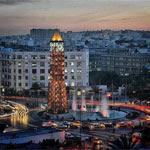 Tunis, ville schizophrène et psychotique, selon une étude