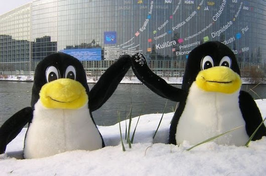 Why 2015 is the year of Linux on the everything-but-desktop