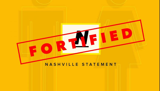The Nashville Statement Fortified - Warhorn Media