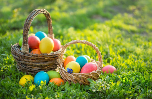 11 Activities and Things to Do for Easter 2017 in San Diego - La Jolla Mom