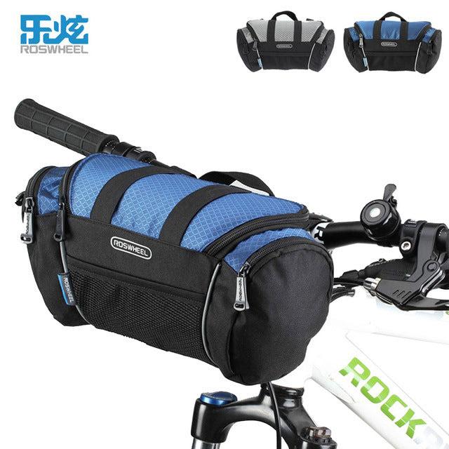 Roswheel Bicycle Handlebar Bag Pista Bikes