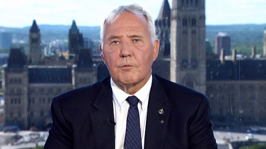 CTV News Channel: Bill Blair promoted to cabinet