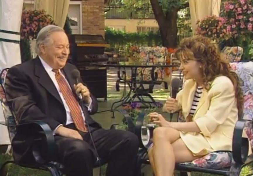 Julie Snyder publie une entrevue avec Jacques Parizeau datant de 1995