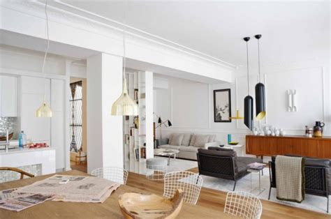 urban small studio apartment design ideas style