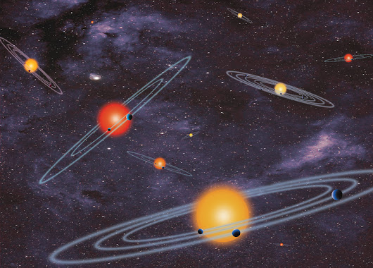 NASA's Kepler Mission Announces a Planet Bonanza, 715 New Worlds