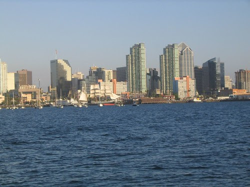 sd waterfront