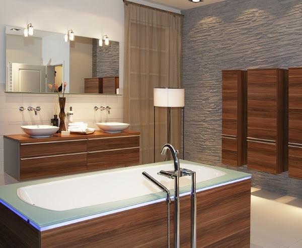 Moderne Badezimmer Einrichtung – praktische Gestaltungstipps