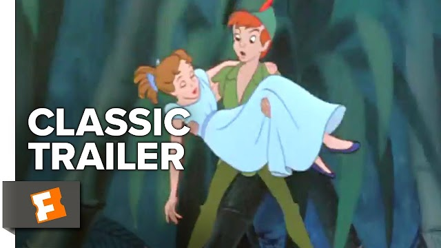 Peter Pan - The Best And Worst Peter Pan Adaptations