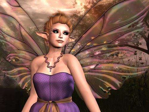 Butterfly Beams